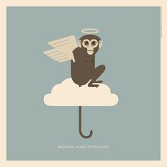 "Pixies' ""Monkey Gone to Heaven"" 