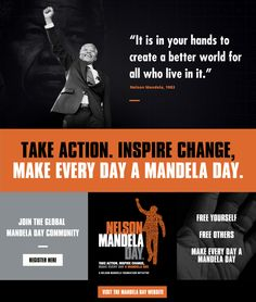 news entry breadline africa launches mandela library limpopo