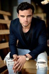 Screen Casting NZ image of Josh McKenzie