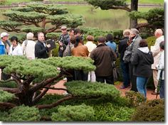 North American Japanese Garden Association - ABOUT US