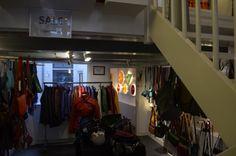 In onze winkel vind je een unieke collectie tassen jassen
