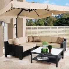 Conversation sets | Patio sets | Patio furniture | Outdoor living | Sears Canada