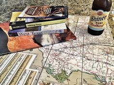 Sipping on a Shiner! #shiner