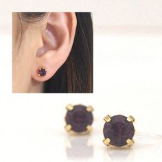 Look like Pierced 2 ways Invisible Clip On Earrings by MiyabiGrace