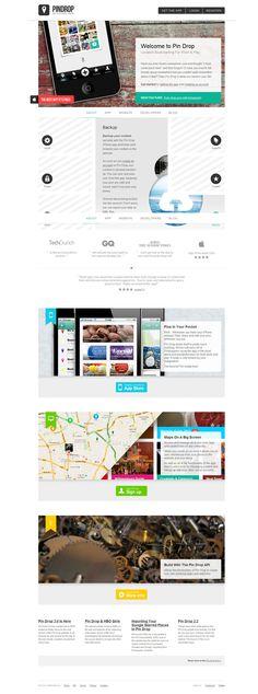 Pindrop App