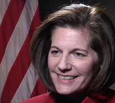 Sen. Catherine Cortez Masto, a freshman senator from Nevada and the body's first-ever Latina member, aimed her maiden bill squarely at President Trump.  The bill rescinded Trump's executive order making nearly all of the country's 11 million undocumented immigrants priorities for deportation and defunding
