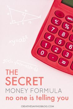 Do you wish there was a magical formula to wipe all your financial worries away? A way to save thousands of dollars without any effort? Or even mind-blowing money advice that you've never ever heard before? Here's what no one is telling you about these over-the-top promises...until now.