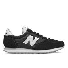 best service 4be0c 1bb4f 220 New Balance Men s   Women s Shoes - Black (U220BK) New Balance Hombres,