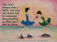 #mallorysarmy #kindness #spreadkindness #teachkindness #blueoutbullying #💙