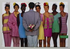 VFILES | United Colors of Benetton Ads