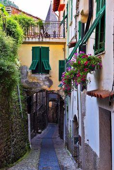Pigna , Italy