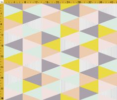triangle quilt cloth - pastel/purple/stripe fabric by seekatesewfabric on Spoonflower - custom fabric Quilted Baby Blanket, Cot Quilt, Striped Wallpaper, Pastel Purple, Craft Night, Fabric Design, Quilt Design, Pattern Wallpaper, Quilting Designs