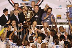Sport Club Corinthians Paulista - Campeão Paulista de 2013