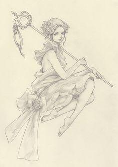 Resultado de imagen para jasmin darnell art