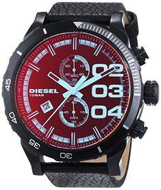 Sale Preis: Diesel Herren-Armbanduhr XL Chronograph Quarz Leder DZ4311. Gutscheine & Coole Geschenke für Frauen, Männer & Freunde. Kaufen auf http://coolegeschenkideen.de/diesel-herren-armbanduhr-xl-chronograph-quarz-leder-dz4311  #Geschenke #Weihnachtsgeschenke #Geschenkideen #Geburtstagsgeschenk #Amazon