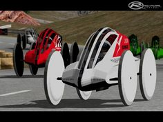 Soapbox Racing 1.01 by Madcowie | rFactor Cars | rFactor Central