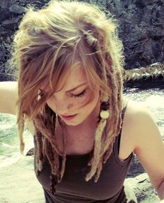 mountains and dreadlocks #dreadstop