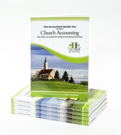 The Church Accounting How to Handbook includes church payrolls, managing a housing allowance, administering  a benevolence fund, budgets, audits, and much more.