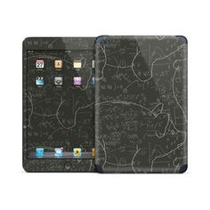 iPad Mini Pigs And Maths, $19, by GelaSkins !!