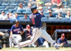 Top 50 MLB players for 2017:     18. Brian Dozier, 29, Minnesota Twins, 2B:    Dozier's power took a considerable jump as he soared from 28 homers in 2015 to 42 last season with an OPS that leapt from .751 to .886 to get him to 13th in the MVP voting.