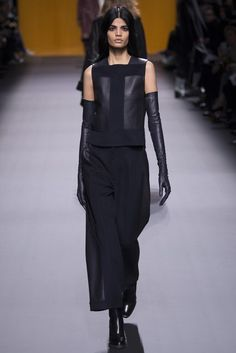 Hermès | Fall 2016 Ready-to-Wear Collection | Vogue Runway
