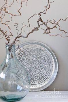 Oosterse elementen - Interieur inspiratie