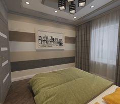 Небольшая спальня. Спальня
