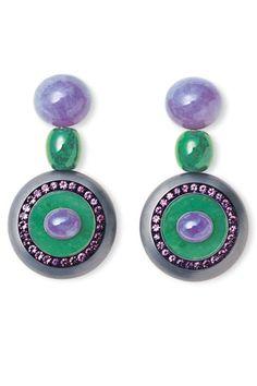 Hemmerle earrings.  Image from vogue.co.uk
