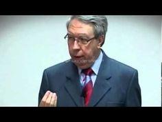 Prof Hélio Couto Explicação sobre a Lei da Atração - YouTube