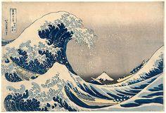 O estilo gráfico japonês: -presença do contorno -cores saturadas -temas naturais e eróticos. Ukiyou-e inspirou o estilo gráfico ocidental.