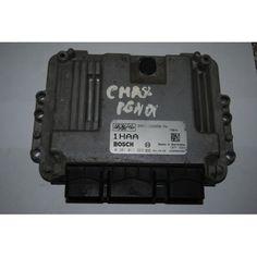 Centralita Bosch 3M51-12A650-MA 0281011263 #centralitas #coche #bosch #automovil