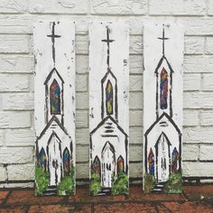 """80 Likes, 4 Comments - Olive Juice Gifts (@olivejuicegifts) on Instagram: """"⛪️ #BJWeeks #Churches #Lovely #MothersDay #MSArtist #MSMade #OxfordMS #OliveJuiceGifts"""""""