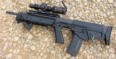 Kel-Tec RDB Bullpup Rifle