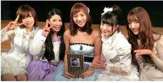 AKB48: Kuromachi Asuka and Kitahara Rie make special appearance at Takajo Aki's Graduation
