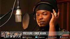 Pressure - Once Again [Island Roots Riddim] Don Corleon | Reggae 2015