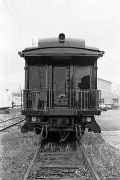 Vintage Train -- All Aboard on ALifeSettlement.com