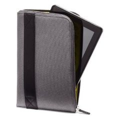 Amazon Kindle Fire Zip Sleeve, Graphite by Amazon 17% OFF SALE http://amzn.to/P7wlRY