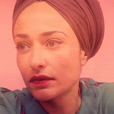 ⚡️The past is always tense, the future perfect | Zadie Smith