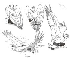 How to draw wings on people design reference new ideas howto not angels just people with wings Drawing Reference Poses, Design Reference, Drawing Tutorials, Art Tutorials, Drawing Ideas, Drawing Techniques, Poses References, Art Poses, Drawing Base