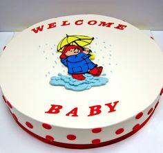 Image result for paddington bear birthday cake Bear Birthday, Birthday Cake, Paddington Bear, Desserts, Food, Image, Tailgate Desserts, Deserts, Birthday Cakes