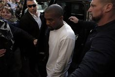 Kanye West storms out of concert Twitter loses mind     - CNET Technically Incorrect offers a slightly twisted take on the tech thats taken over our lives.  Enlarge Image  The song remains the same. Controversy. Photo by                                            AHMAD GHARABLI/AFP/Getty Images                                          On Sunday morning it wasnt this years presidential election that was disturbing Twitter.  It was the next. Specifically 2020 self-described candidate Kanye…