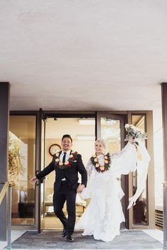 Beautiful Tongan wedding at the White Shanty venue. Tongan Wedding, Samoan Wedding, Polynesian Wedding, Temple Wedding, Our Wedding, Dream Wedding, Boho Bride, Boho Wedding Dress, Wedding Dresses