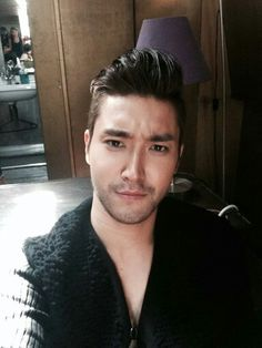 Siwon - Super Junior