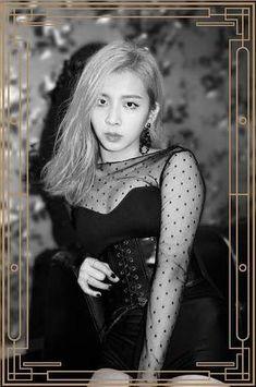 Jiwoo || K.A.R.D Don't recall
