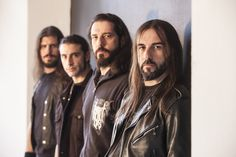 Rotting Christ, Clear Face, Band Photos, Black Metal, Rock N Roll, Vintage Posters, Blues, Skin Care, Fashion