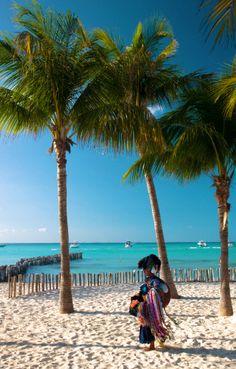 Isla Mujeres, Mexico  - Admired by www.visit-vallarta.com