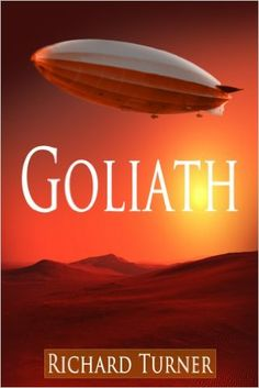 Goliath (A Ryan Mitchell Thriller Book 1) - Kindle edition by Richard Turner. Literature & Fiction Kindle eBooks @ Amazon.com.