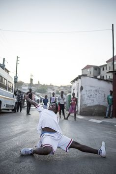 This Photographer Wants To Help Bring South African Dance Culture To The World African Dance, South Africa, Bring It On, Street View, Culture, History, World, The World, Historia