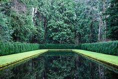 The Bloedel Reserve - I must go there.