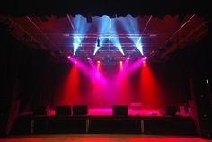 16 Best Stage Lighting Equipment List